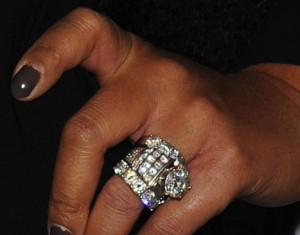 wendy williams wedding ring - Wendy Williams Wedding Ring