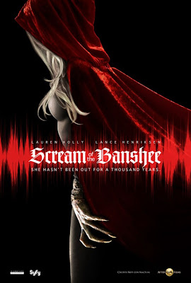 Watch Scream of the Banshee 2011 Hollywood Movie Online | Scream of the Banshee 2011 Hollywood Movie Poster