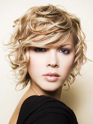13 increíbles PEINADOS paso a paso para chicas con cabello RIZADO - Cabello Rizado Peinados Casuales
