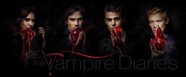 IHeartVampireDiaries.com is A Fansite Dedicated to The Vampire Diaries  TV Series