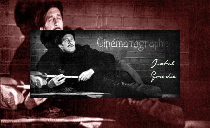 Isobel Gowdie... Cinématographe
