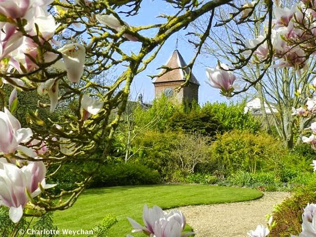 ... Garden Design John Brookes