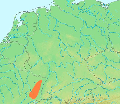 west aquitaine kaart