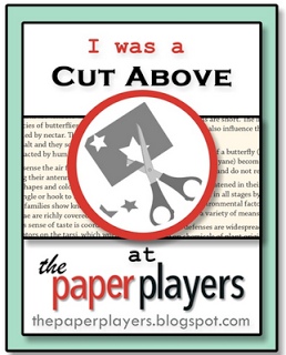 Paper Players Award
