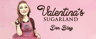 Valentina's Sugarland - Der Blog