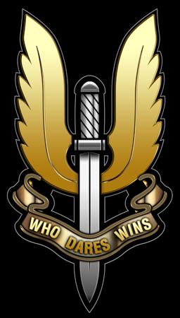 SAS » Emblems for Battlefield 1, Battlefield 4, Battlefield Hardline
