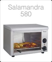 Salamandra Electrica