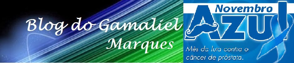 Blog do Gamaliel Marques