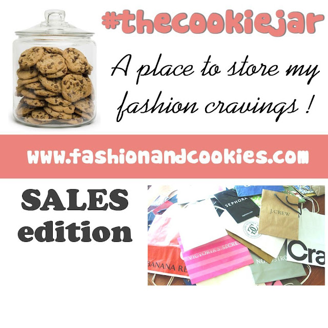 the cookiejar, fashion and cookies, fashion blog, shopping tips