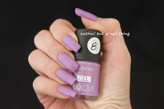 Seventeen Gel Colour - Summer Sling