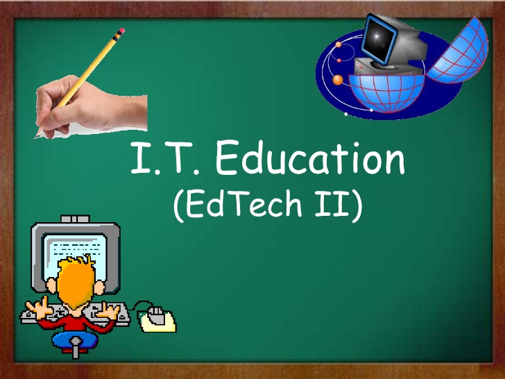 Edtech 1 Lesson 12 Homework - image 11