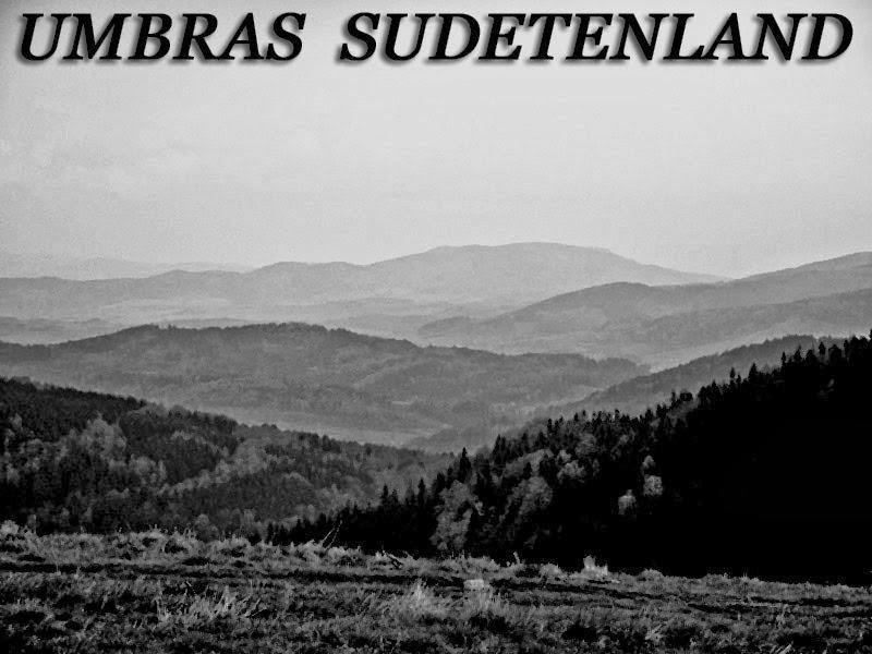 UMBRAS  SUDETENLAND