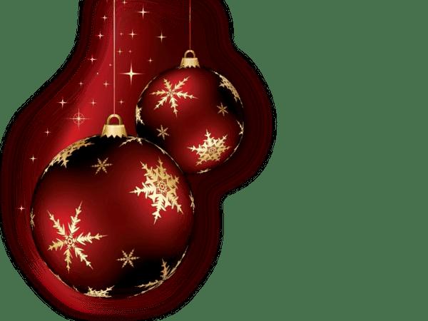 Bolas De Navidad Decoradas Con Cosas Nabidenas