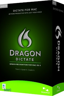 Dragon Dictate v2.5.2 with Data Disc Mac OSX | 1.49 GB