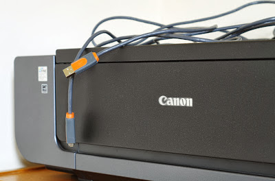 frequent errors in Canon printers