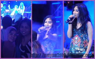 Rock 2011 di tawau