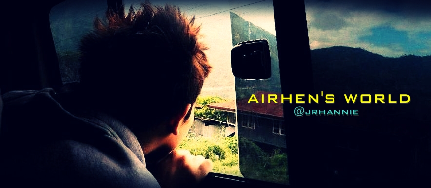 Airhen&#39;s World