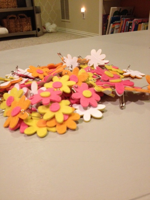 Crafty Texas Girls Crafting For Girl Scouts Update
