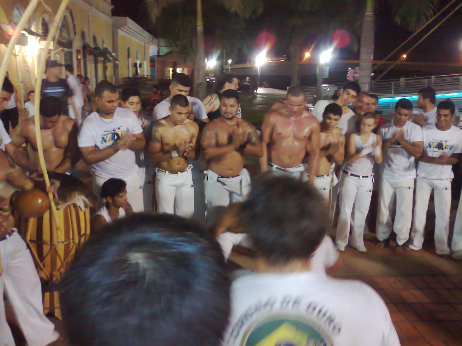 instrumentos, capoeira, batizado