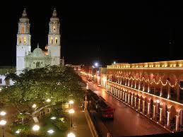 5 Imperdibles Turisticos de Campeche