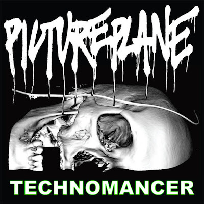 "PICTUREPLANE ""Technomancer"""