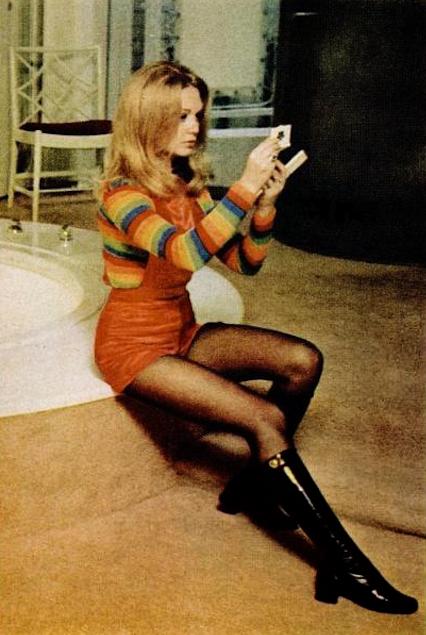 Sweet Jane Hot Pants 1971