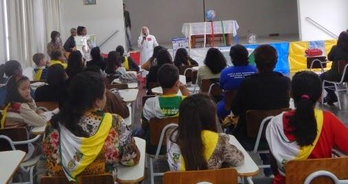 IAM e JM realizam formação na Diocese de Campanha