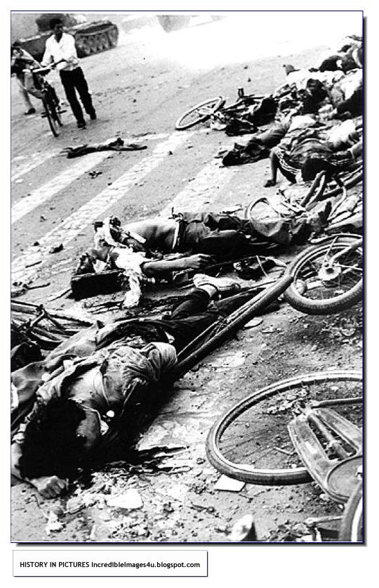 tiananmen square massacre In english, the terms tiananmen square massacre, tiananmen square protests or tiananmen square crackdown are often used to describe the series of events.