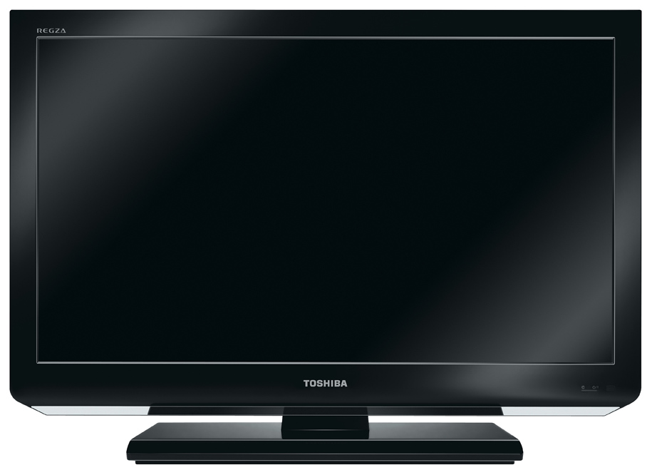 Toshiba 32DB833 LCD TV Review