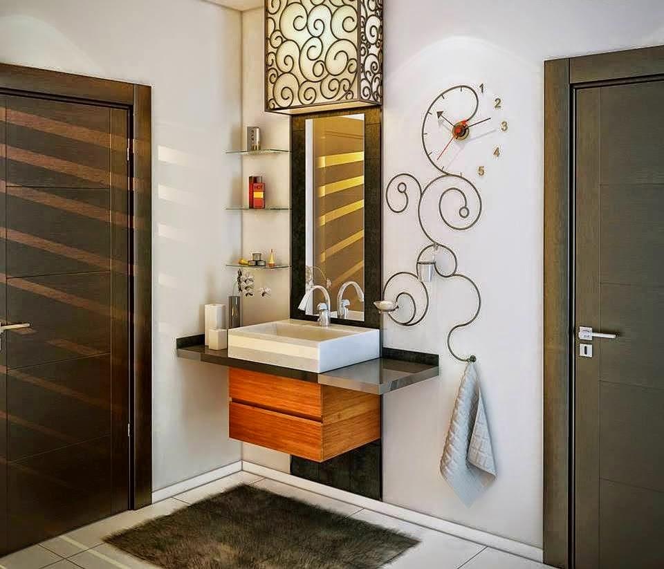 Dwell of decor amazing bathroom designs for Amazing bathroom ideas