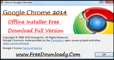 Download Chromium - The Chromium Projects