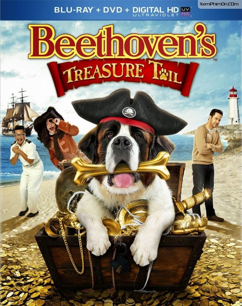 Kho Báu Của Beethoven Full HD Thuyết minh