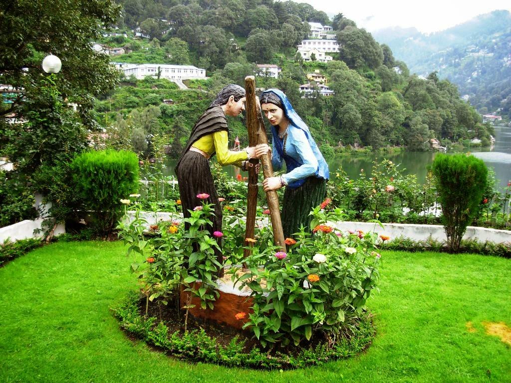 Uttarakhand Tourist Places