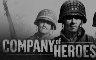 Company of Heroes 1 PC Games