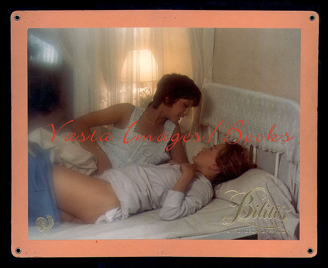 Agree, this David hamilton nudes lesbian message, matchless)))