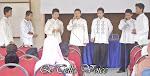 Q-Tella Voice Album in Syawalan