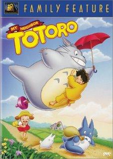 Meu Vizinho Totoro   Dublado