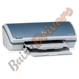 HP Deskjet D driver and software Free Downloads