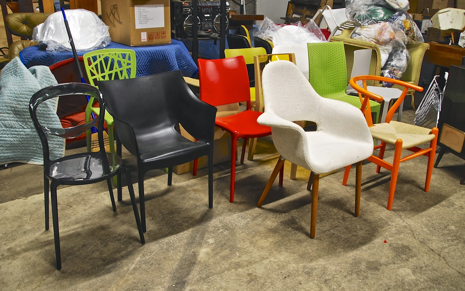 Accent Chairs from $35