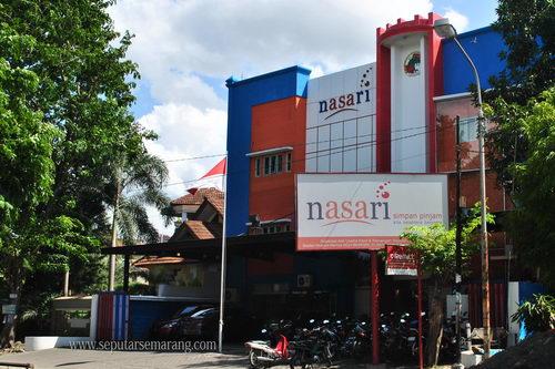 KSP Nasari Semarang