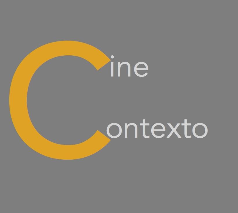 Revista Cine Contexto (Septiembre 2018 - Diciembre 2018)