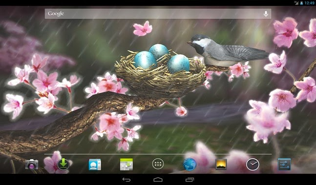 Season Zen HD android apk - Screenshoot