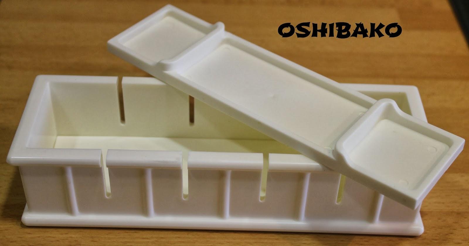 Oshibako