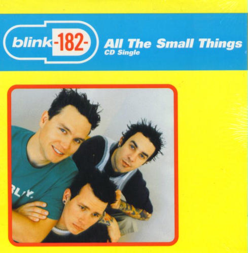 "Blink-182 – ""All The Small Things"""
