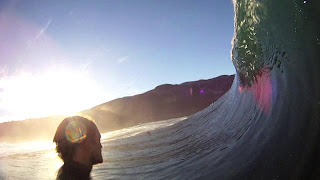 Mikey Brennan Two Days Before Winter POV- Shipstern Bluff