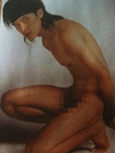 Edison chen desnuda