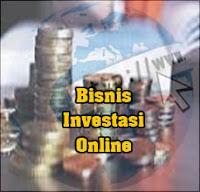 bisnis ivestasi online