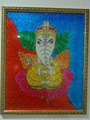 Glass Painting No.11