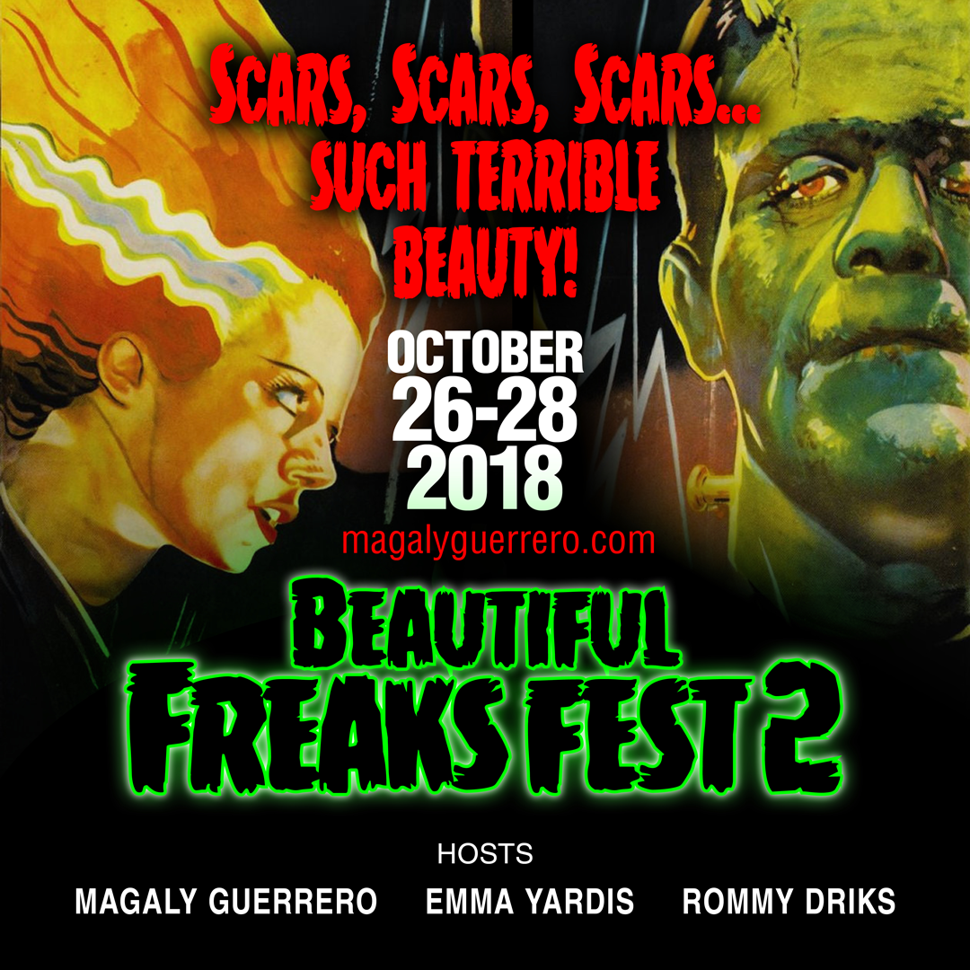 Beautiful Freaks Fest 2