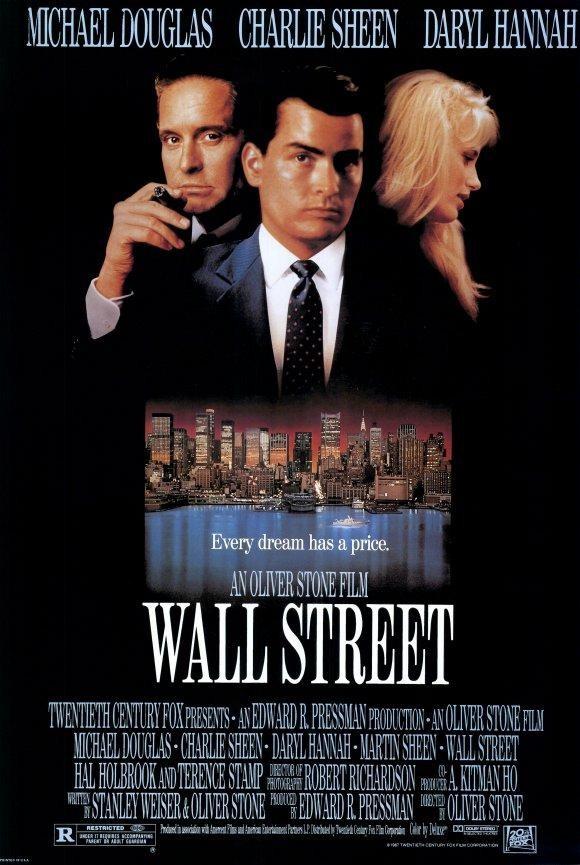 Wall Street [Latino]